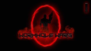 Wormhole Wars – Closed Alpha antesten (Splitgate)