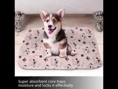 Reusable Dog Pee Pad
