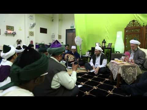 Rabbani Ensemble - Al Madad Ya Rasulullah