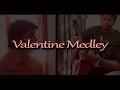 Download VALENTINE MEDLEY || Zara Tasveer Se Tu || by [ Random Acoustics ] MP3 song and Music Video