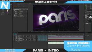 SpeedTro + Intro - Paris [Inspired By Cian]