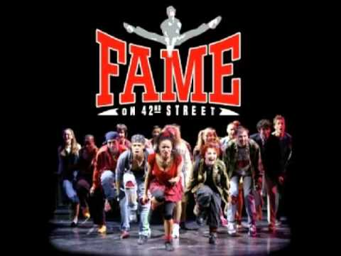 Fame - There She Goes!/Fame