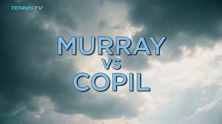 Teary Murray into quarter-finals; Sascha Zverev beats brother | Washington 2018 Highlights Day 4