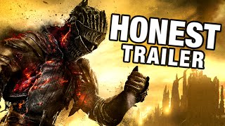 DARK SOULS 3 (Honest Game Trailers) thumbnail