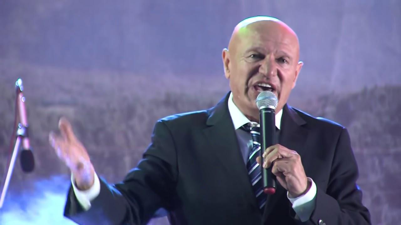 Saban Saulic - Koncert u Hadzidimovu (LIVE)