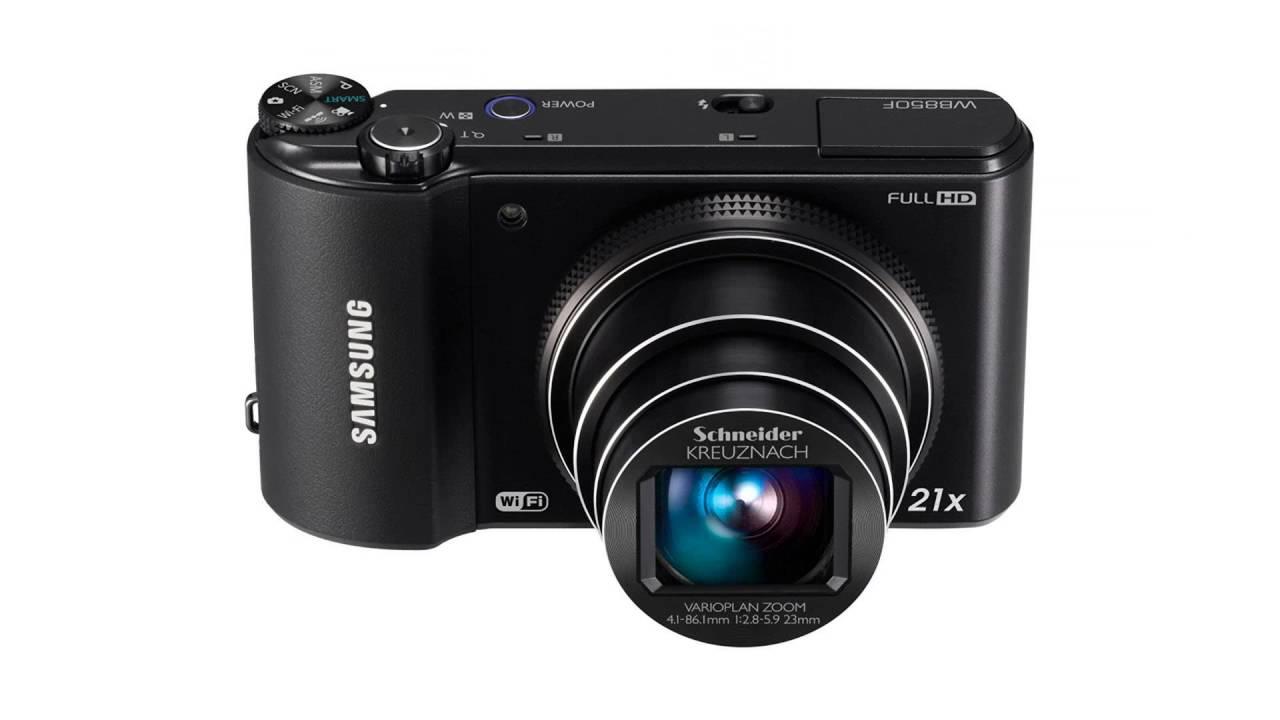 Samsung wb850f smart camera youtube.