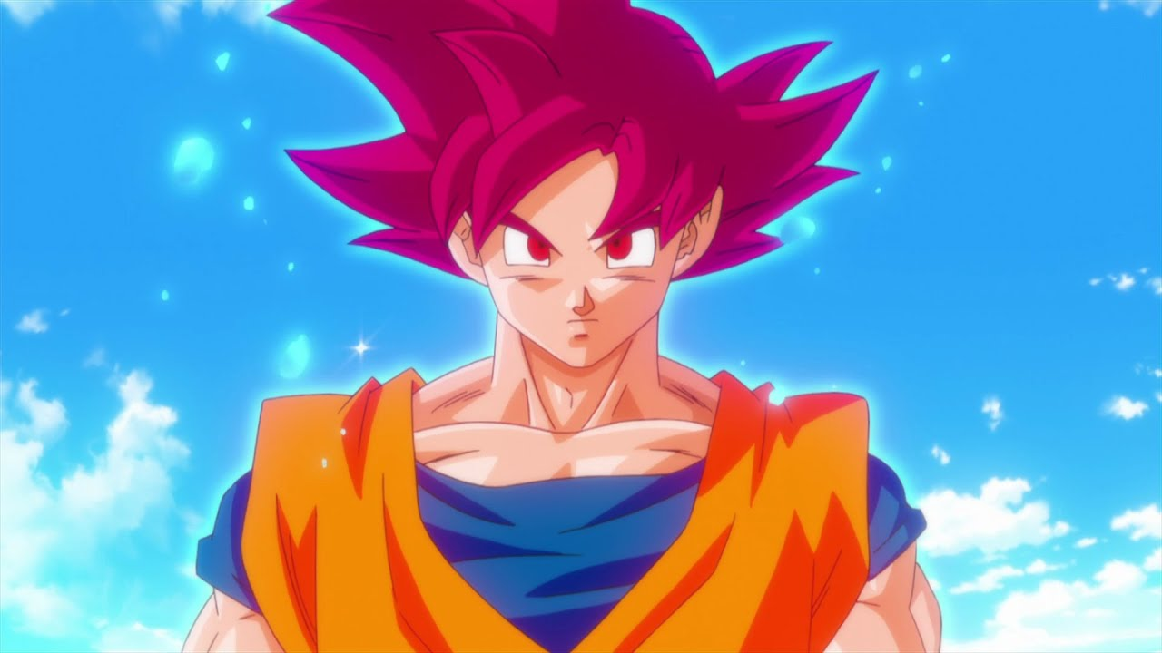 DRAGON BALL SUPER EPISODIO FINAL - YouTube