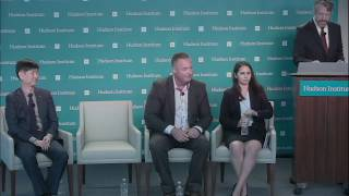 The Coming Quantum Revolution: Security and Policy Implications (Panel II)