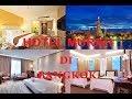 review hotel murah di kota bangkok thailand