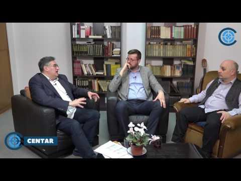 U CENTAR – Đ. VUKADINOVIĆ i S. NOGO: U Srbiji se Soroš preziva Vučić