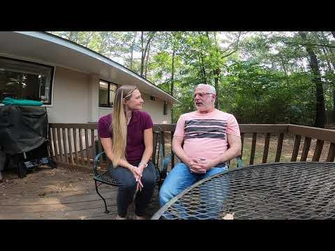 Kenzie testimonial David Pearson