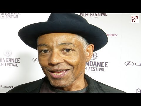 Giancarlo Esposito   Maze Runner The Death Cure & The