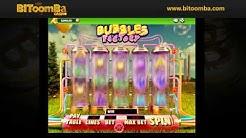 Bitoomba Bubbles Factory Slots