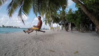 Остров Sun Island Resort&Spa|Лучшие виды на острове|Мальдивы|Индийский океан|Свадебное путешествие