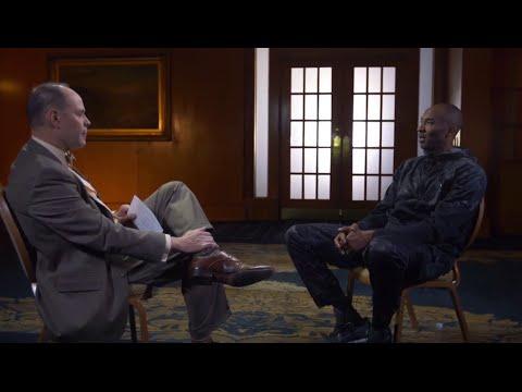 [Ep. 07/15-16] Inside The NBA (on TNT) Full Episode – Kobe Bryant Interview with Ernie Johnson