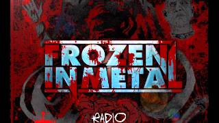 Potergeist interview at Frozen in Metal radio Part1