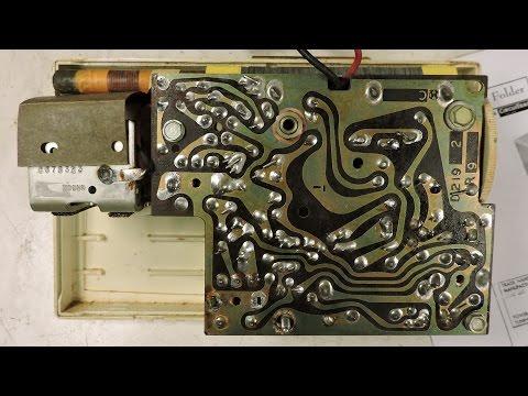 Digital PC Oscilloscope Signal Tracing - YouTube