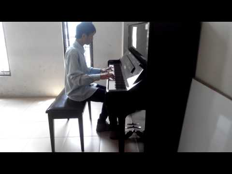 Cover Instrumental Piano BCL :