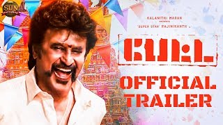 PETTA – Official Trailer Release Date!