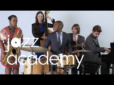 Jazz Fundamentals: What Is Improvisation?