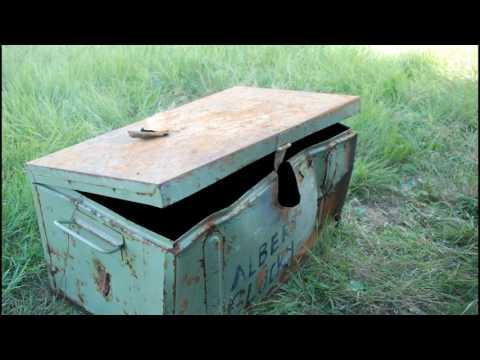 Polizei sucht Hinweise nach Leichenfund - ELSTERWELLE von YouTube · Dauer:  39 Sekunden