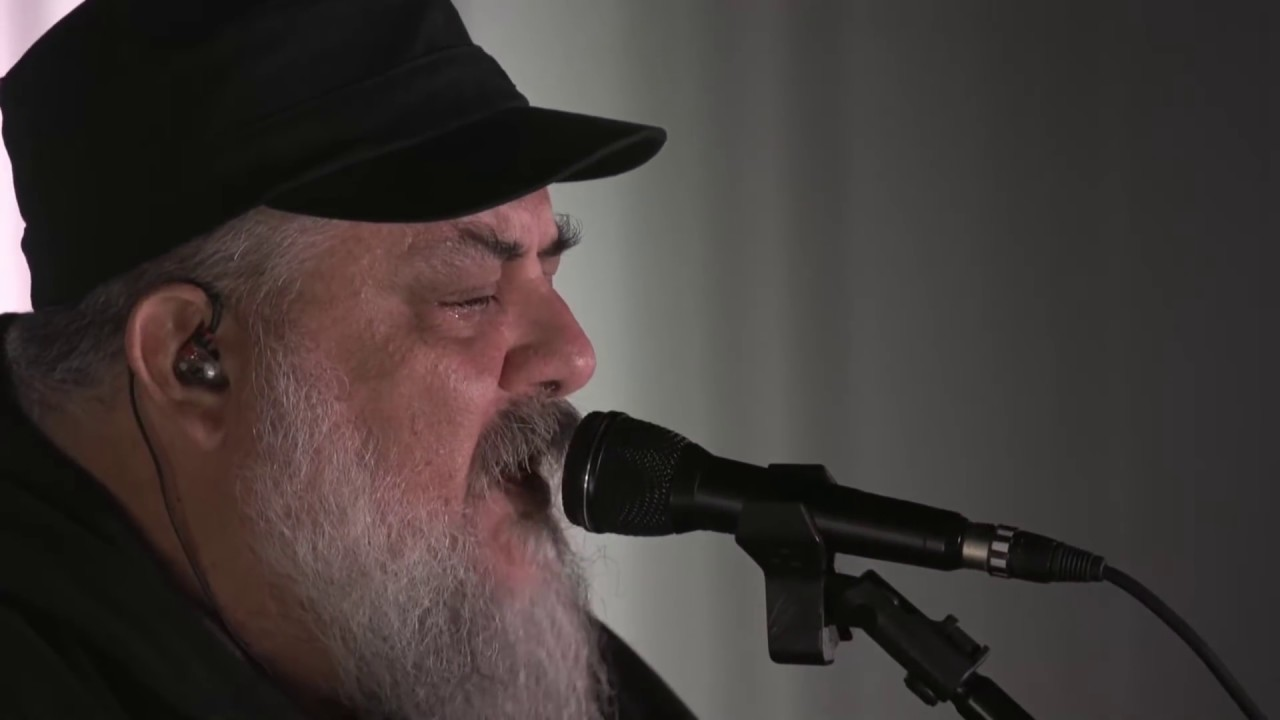 "Active Member LIVE (χωρίς θεατές) από το Μαυσωλείο Διστόμου - μουσική ενότητα ""Εδώ είναι Δίστομο"""