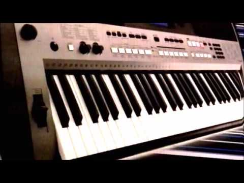 yamaha psr e443 synth daw recorded arpeggios pads and. Black Bedroom Furniture Sets. Home Design Ideas