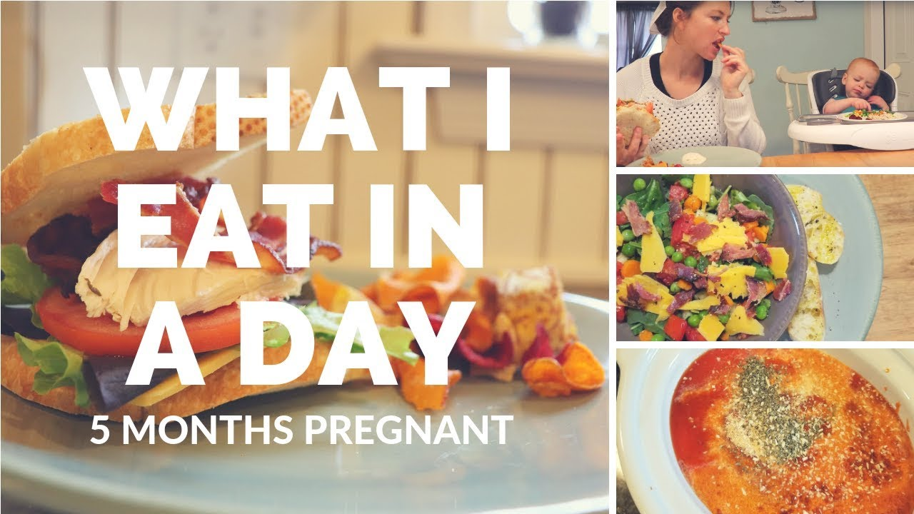 What I Eat in a Day in...