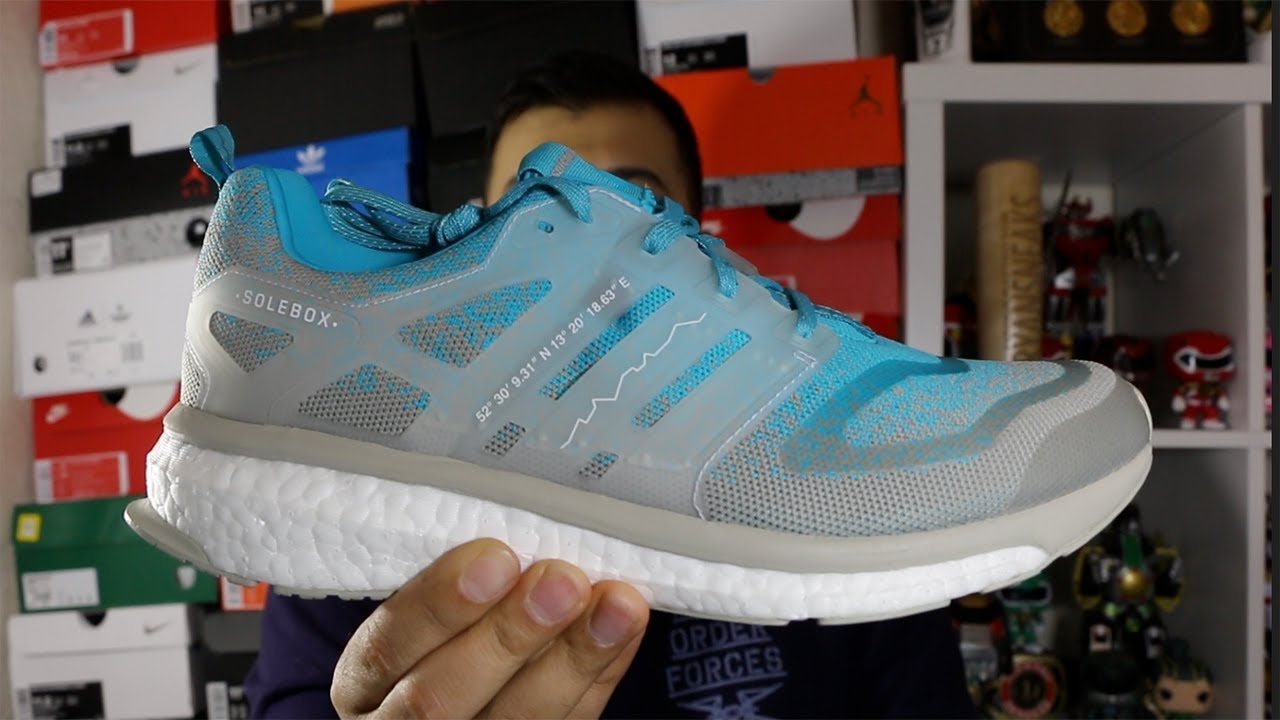 online store 80fab 1007f Adidas Consortium Solebox X Packer Energy Boost Review!