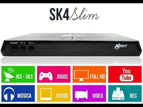AZSKY SK4 SLIM