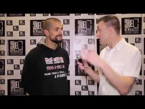 PEEP Magazine Interview w/ WKL European Title Contender Luis Leite