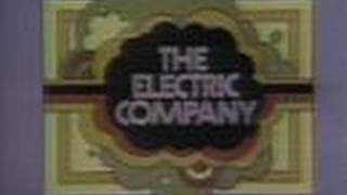 WTTW Channel 11 - The Electric Company (Opening, 1983)