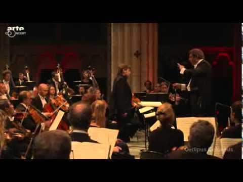 Mendelssohn  Elias, oratorio - op  70   Orchestre National de France 240p