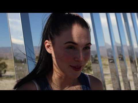 Adventure Series: Palm Springs - Desert X Art Exhibition