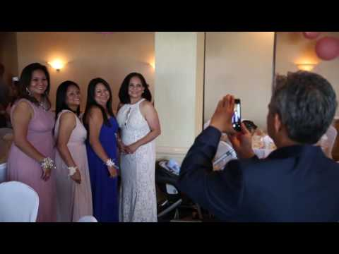 Virginia Beach teen celebrates Filipino heritage on 18th birthday