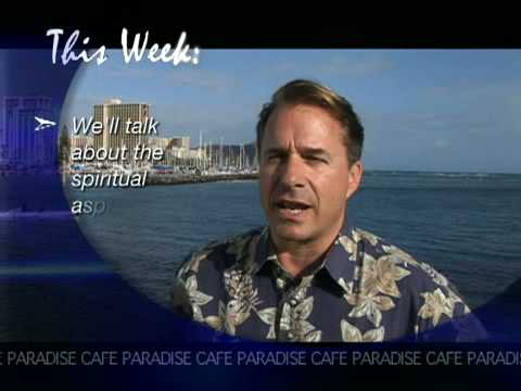 Cafe Paradise Radio in Honolulu via RealCoachingRadio.com