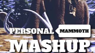 Bomba Dj - Personal Mammoth (Mashup) (Check the description for the free do