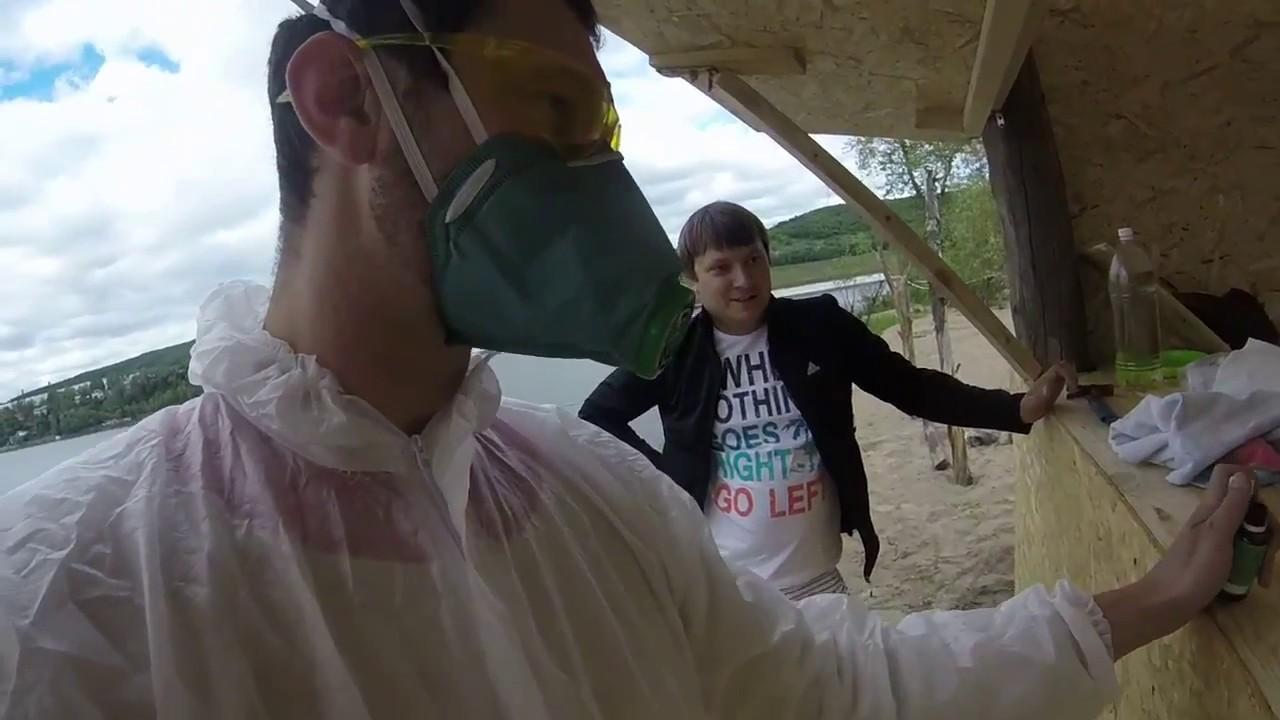 Видеообзор: средство от клопов Палач - YouTube