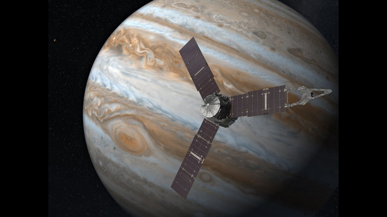 NASA's Juno Mission: Everything You Could Want to Know