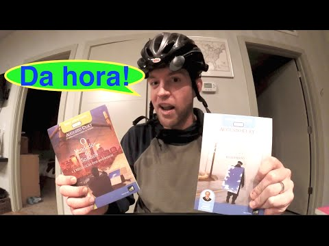 Como um americano aprendeu português sozinho!
