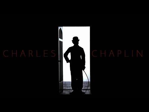 Charles Chaplin  The Little Tramp