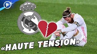 Le torchon brûle entre le Real Madrid et Sergio Ramos | Revue de presse