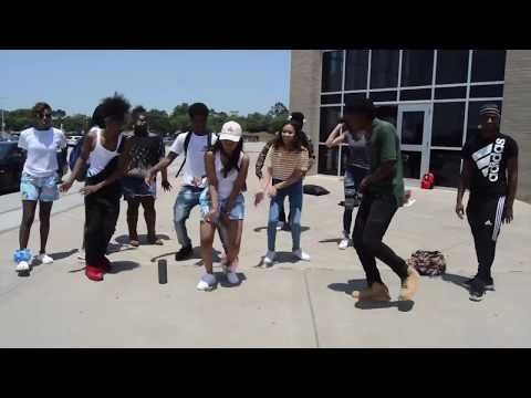 (OFFICIAL WOAH DANCE) Woah - MaxoTrill