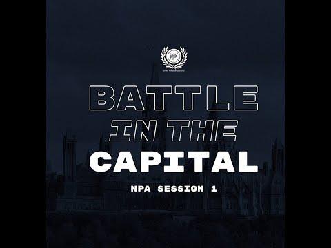 British Columbia Christian Prep VS Canada Topflight Academy - 2ND Season