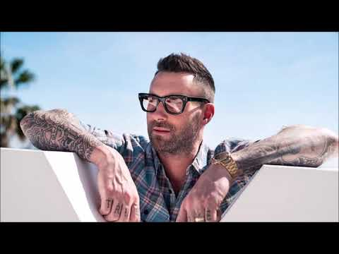Maroon 5 - Who I Am feat LunchMoney Lewis