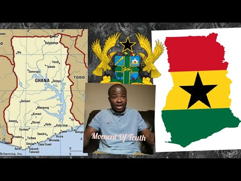 WOWW... HIDDEN SECRETS IN GHANA NATIONAL ANTHEM EXPOSED - Evangelist Addai