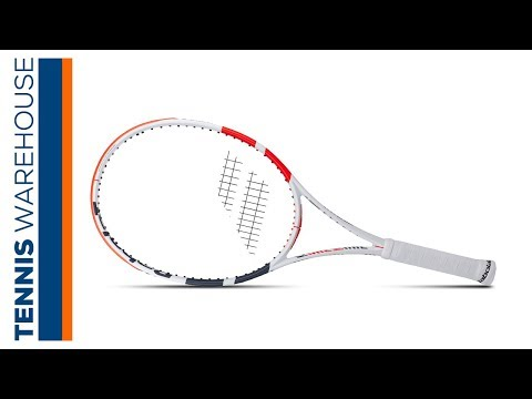 Babolat Pure Strike 18x20 (3rd Generation 2019) Tennis Racquet Review