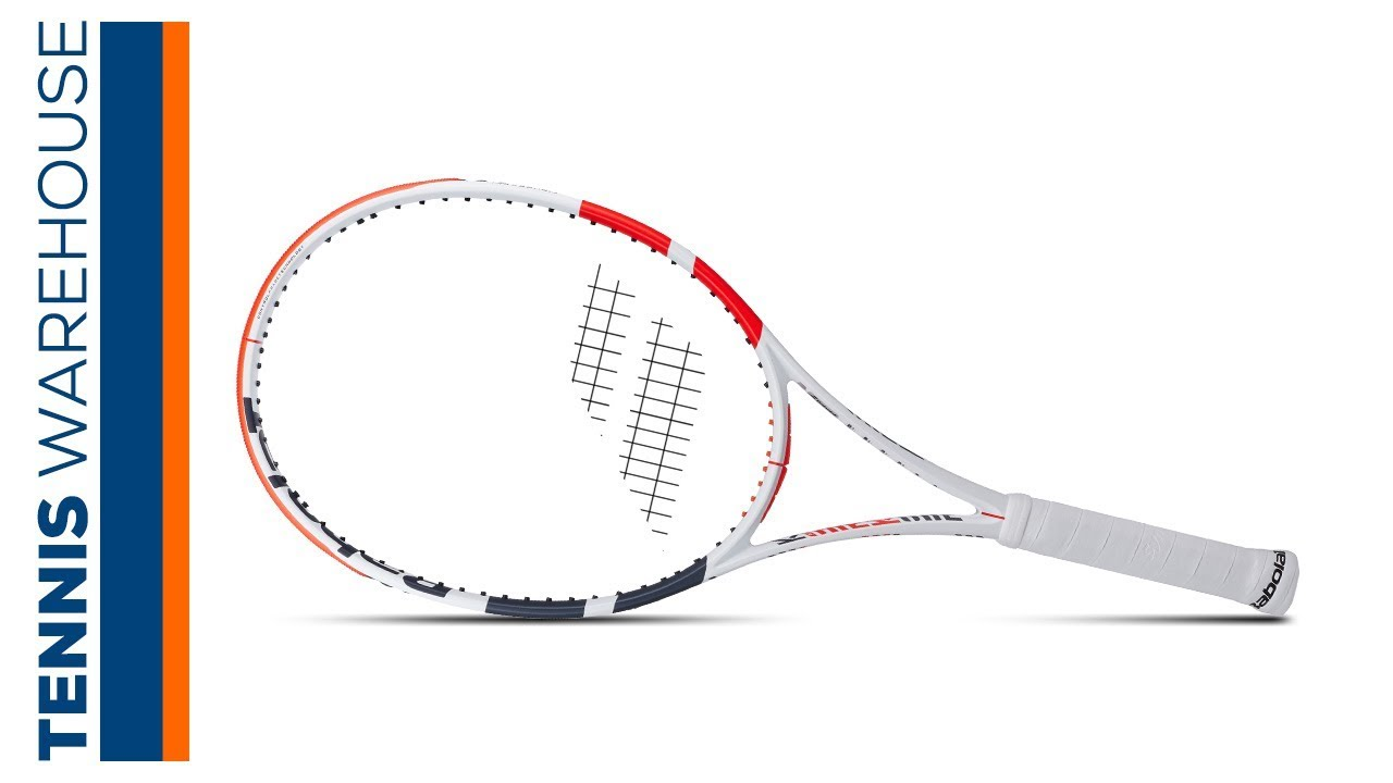 Babolat Pure Strike 18x20 3rd Generation 2019 Tennis Racquet Review Youtube