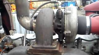 perkins engine 6305 turbo international w9