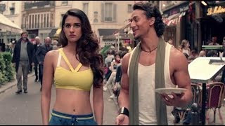 (20 Mistakes) In Baaghi 2  Plenty of Mistakes ? in BAAGHI 2 Movie  Tiger Shroff and Shraddha Kapoor